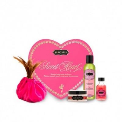 Kama Sutra Sweet Heart Kit