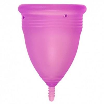 Dalia Silicone Menstrual Cup