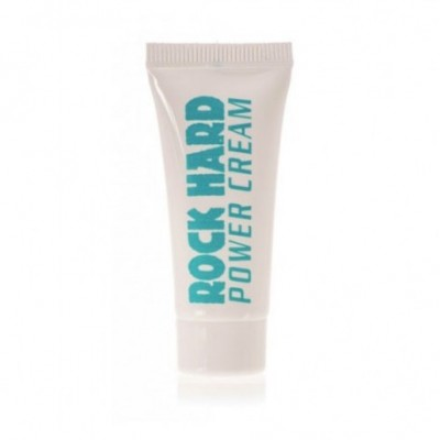 Rock Hard Cream 15ml Male Enhancer