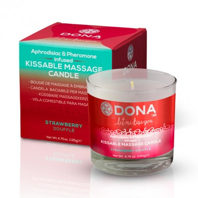 DONA Kissable Massage...
