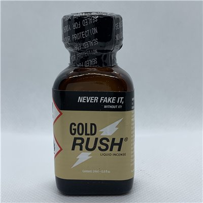 MAXI GOLD RUSH 24ml