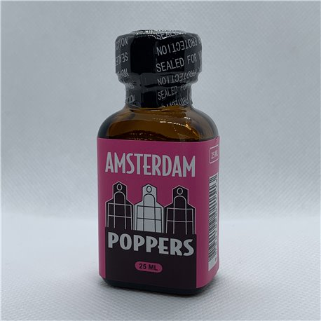 MAXI AMSTERDAM POPPERS 24ml