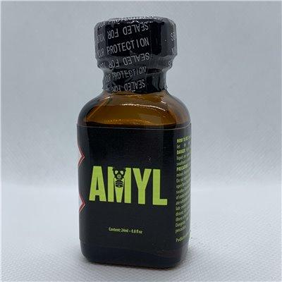 AMYL POPPERS 24ml