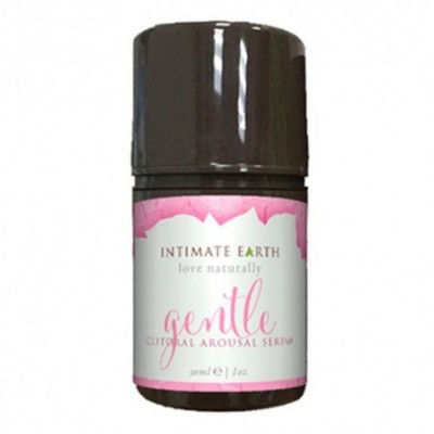 Intimate Earth Clitoral Stimulating Gel Gentle 30ml