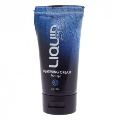 Liquid Sex Tightening Cream For Her 2oz