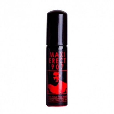 Maxi Erect 907 Stimulant Spray